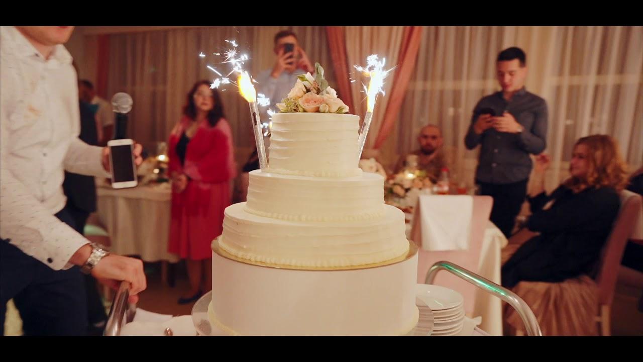 Стихи на вынос торта на свадьбе