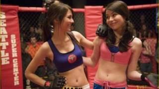 Victoria Justice vs. Miranda Cosgrove