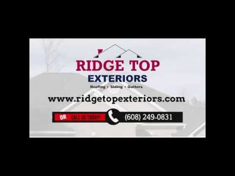 Gutter Repair, Seamless Gutter Installation And Gutter Guards | Roofing  Contractor Madison, WI