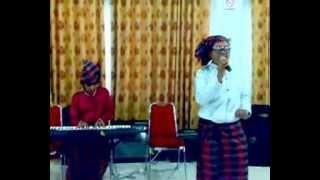 Wandi Fha Feat Rio - Lembata Tana Luwu(Sipakatau Manajemen)