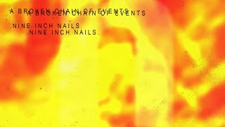 Nine Inch Nails - A Broken Chain of Events