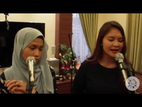 Zee Avi - Arena Cahaya (The Acoustic Circle cover)