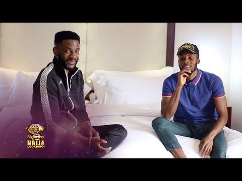 BBNaija Gist: 'Kiddwaya isn't into that relationship' – Brighto | Africa Magic