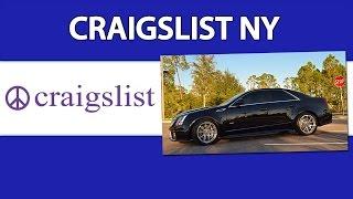 Craigslist NY