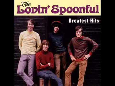 The Lovin' Spoonful - Till I run with you