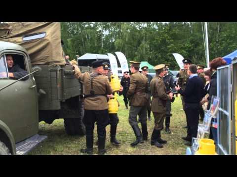 Miško broliai + Baltijos miškai 2014 (2)