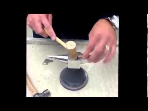 Metal Fabrication Tools - Basics