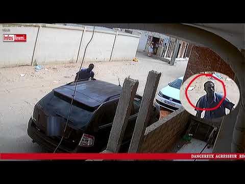Agression cité Fadia : un religieux reçoit des coups de couteau (vidéo)
