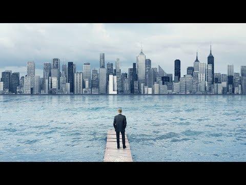 Webinar: Graham Dooley Future of the Water Industry