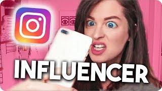 Ein Tag Als Instagram Influencer (Parodie) Mit Jessabelle Kiko
