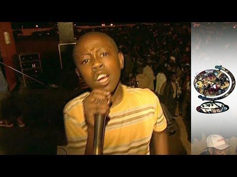 Soweto's Biggest Hip Hop Star (2000)