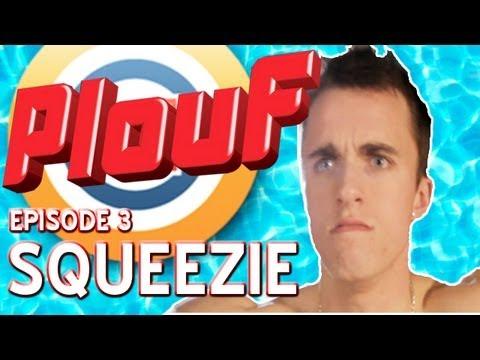 Squeezie - Plouf ! #3