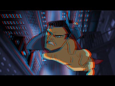 Superman Classic 3D