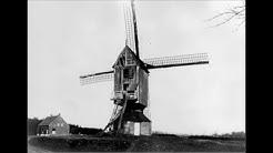 Molens in Groot-Zandhoven