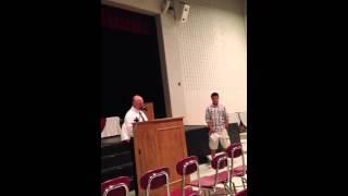 Anthony Yacobucci Award thumbnail