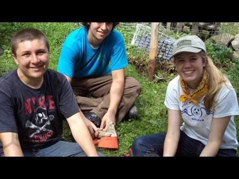 CUMC RISE 2013 Video FINAL