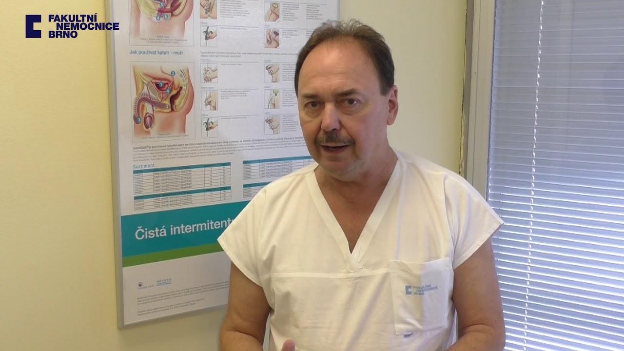 Prostatitis a remissziós fázisban)