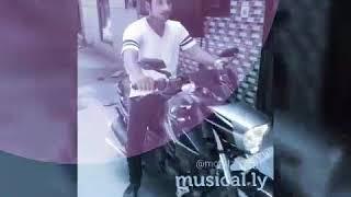 Rock Star Monish, Latest Style, Lovely Song, Bollywood Hollywood, Bhadhiya Songs, Badhiya Songs