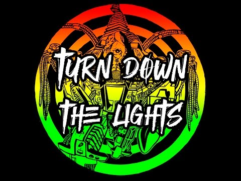 Guigoo - Turn Down The Lights