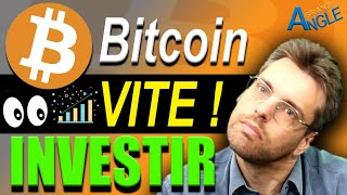 Investir dans le Bitcoin (Septembre 2019) c'est le moment !