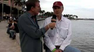 SUPERCAR EXPERIENCE - ICTV1 - JIM GLICKENHAUS INTERVIEW WITH TIM BYRD