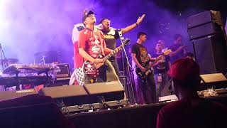 Bebangkan Oi Squad - All Crew All Brother At Bali United Festival 2019