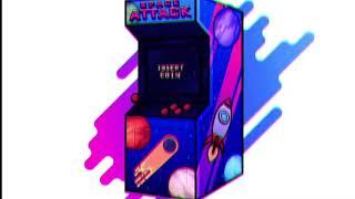 "[FREE] Instrumental Trap/Rap Hip-Hop 8-Bit Type Beat ""Arcade 2.0"" (Prod. Nitro Nitrix)"