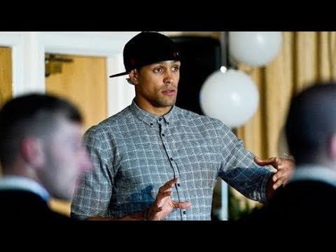 Ashley Banjo's Secret Street Crew - Series 2, Ep 1 2013