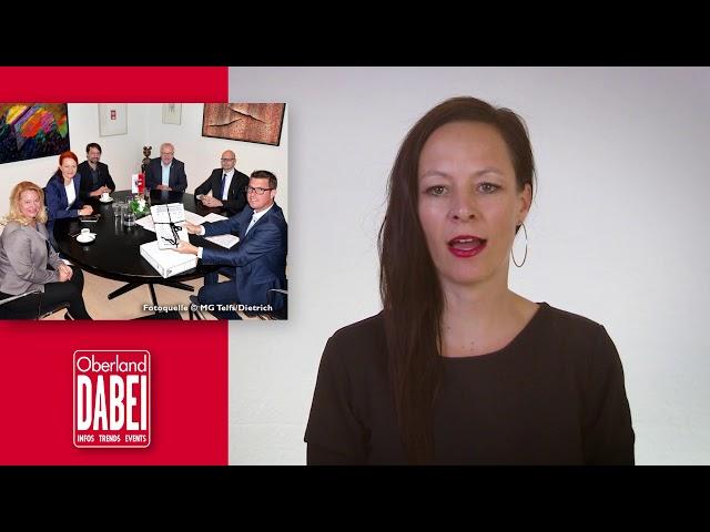 Oberland DABEI Newsflash 03.07.2020