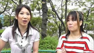 植松&桜花が決勝での対戦を約束 春日萌花 検索動画 24