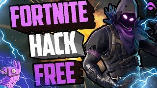 FORTNITE HACK PC | AIMBOT & ESP GAMEPLAY | CHEAT DOWNLOAD FREE | HOW TO HACK FORTNITE | SEASON 9