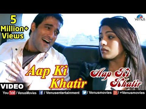 Aap Ki Khatir Full  Song  Priyanka Chopra, Akshaye Khann  Himesh Reshammiya