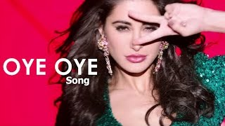 In the 'oye oye' song, we see nargis fakhri a captivating avatar while emraan enjoys show with his wife prachi desai. for those who don't know, so...