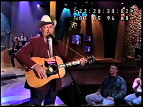 Grand Ole Opry Star Charlie Walker
