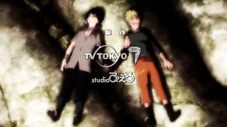 【MAD】Naruto Shippuden Opening -「Blood Circulator」