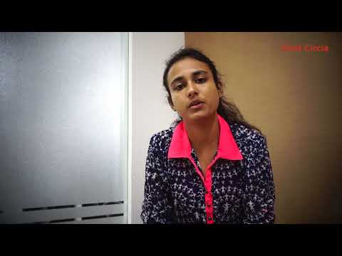 The story and dream of Kritika Vora to continue her education