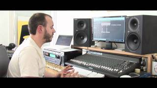 Fracture Drum and Bass Production Tutorial - With DJ Fracture - Part 2