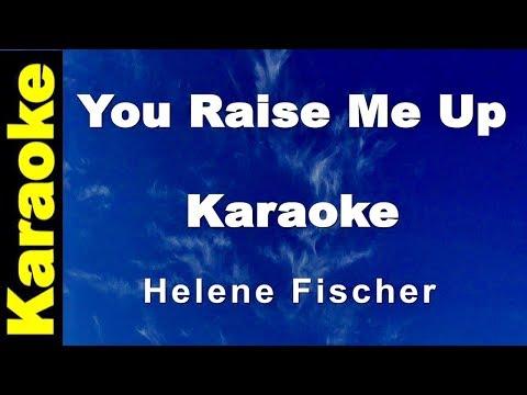you-raise-me-up---karaoke---backing-with-lyrics