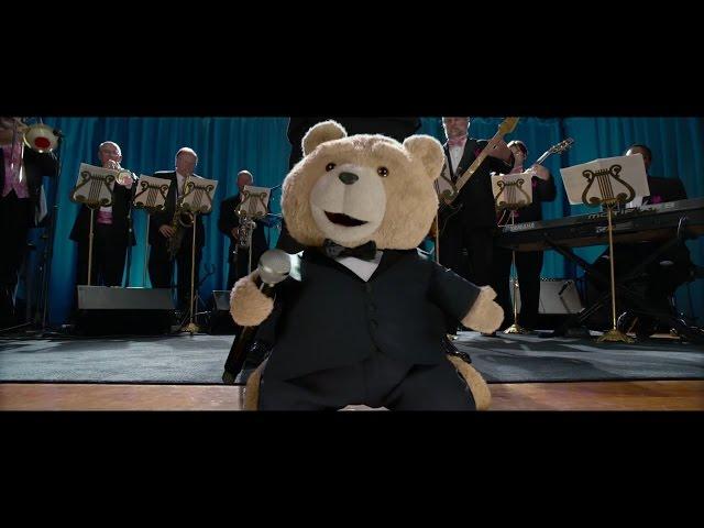 19곰 테드 2 - 공식 예고편 (한글자막)