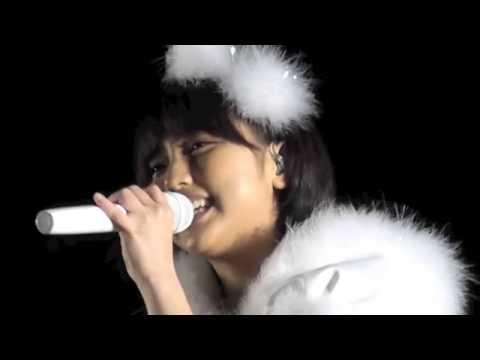 真野恵里菜「NEXT MY SELF」発売記念ミニライブ&握手会