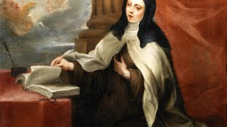 St. Teresa of Avila HD