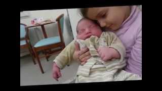 Hommage a notre bebe kiliano. Notre plus beau tresor.