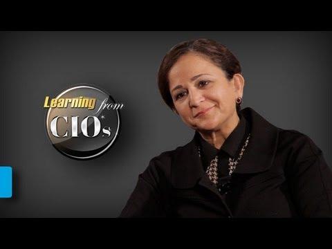 How do you Define Innovation? by Atti Riazi, CIO of United Nations