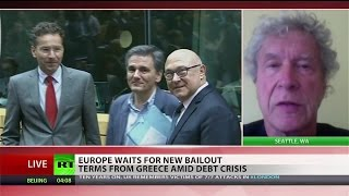 Greece stood up to the European Union, bigger countries – economist