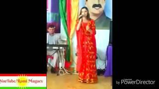 Махсудова Мальвина Курдская свадьба Россия Адыгея