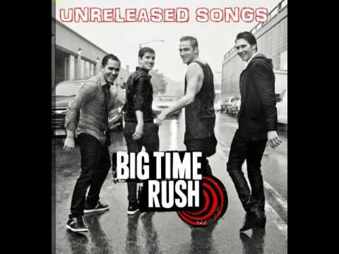 Big Time Rush - Music Sounds Better With U (Solo Version) [Bonus Track]