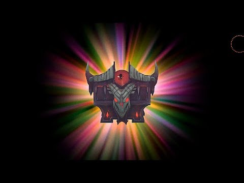 LEGENDARY CHEST OPENING WITH BEST DARK WEAPON ! Dungeon Hunter 5
