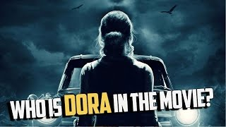 Who Is #Dora In Nayanthara's  movie?