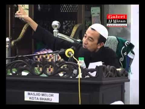 (Eksklusif) Ikhlas Untuk UMNO / BARISAN NASIONAL BN - Ustaz Azhar Idrus
