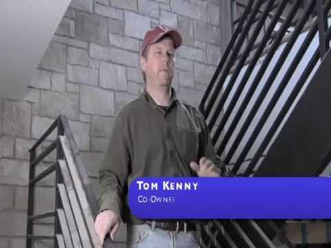 Scott Simpson Builders - Staircase Trigonometry